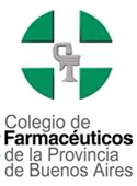 COLEGIO DE FARMACÉUTICOS DE LA PCIA BS AS
